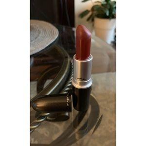 MAC Matte Lipstick in Diva